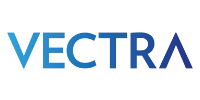 Vectra Logo, partner Datera