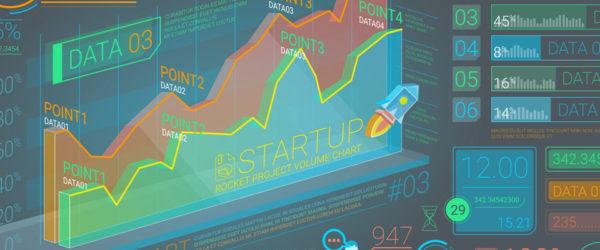 Dane i analiza danych ilustracja blog