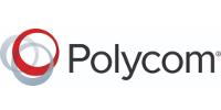 Polycom - - logo producenta urządzeń VoIP