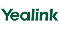 Yealink - - logo producenta urządzeń VoIP