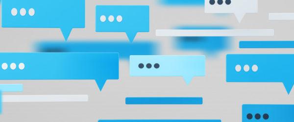 SMS ilustracja blog, masowe wysyłki