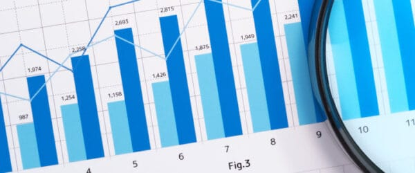 Dane statystyczne, raport