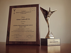 AC-nagroda